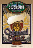 Blue Point Oatmeal Stout Beer