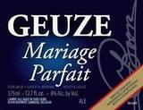 Boon Oude Kriek Mariage Parfait Beer