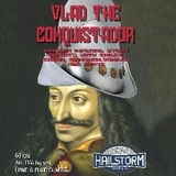Hailstorm Vlad the Conquistador beer