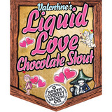 North Country Liquid Love Stout beer