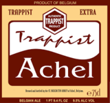Achel Trappist Extra Beer