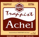 Achel Trappist Extra beer