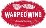 Warped Wing Hop Smuggler beer
