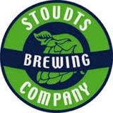 Stoudts Fat Dog Stout w/ Coffee Beans beer