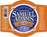 Sam Adams Octoberfest Beer