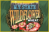 Heartland NY State Wildflower Wheat beer