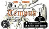 OEC Tempus (Blend #3) beer