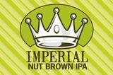 Heartland Imperial Nut Brown IPA beer