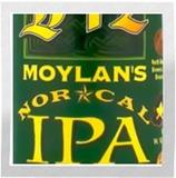 Moylan's Nor Cal IPA Beer