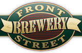 Front Street Raging River beer