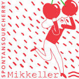 Mikkeller Spontansourcherry Beer