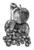 Mini millstone cranbroise 3