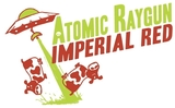 Spring House Atomic Raygun Imperial Red beer