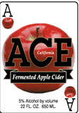 Ace Apple Cider Beer