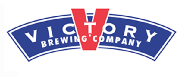 Victory Pursuit Pale Ale Citra And Simcoe beer Label Full Size