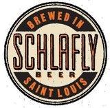 Schlafly Belgian Singel beer
