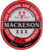 Mini mackeson xxx stout