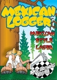 SKA Mexican Logger beer