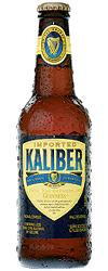 Kaliber N/A beer Label Full Size