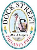 Dock Street Royal Bohemian Pilsner Beer