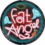 Magic Hat Fat Angel beer