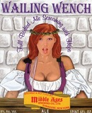 Middle Ages Wailing Wench beer