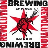 Revolution Bottom Up Belgian Wit Beer