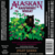 Mini alaskan raspberry wheat