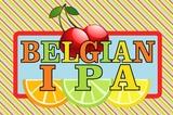 Heartland Belgian IPA beer