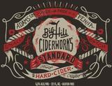 Big Hill Standard Hard Cider Beer