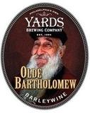 Yards Old Bartholomew Bourbon Barrel beer