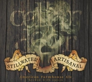 Stillwater Cellar Door Beer