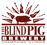Blind Pig Belgian Imperial Red beer