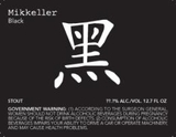 Mikkeller Black Beer
