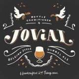 Troegs Jovial Dubbel beer