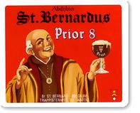 St. Bernardus Prior 8 Beer