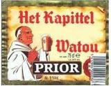 Kapittel Watou Prior Beer