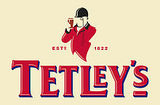 Tetley's Pub Can beer