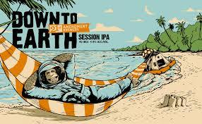 21st Amendment Down to Earth Beer