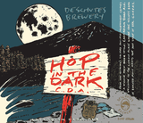 Deschutes Hop In The Dark beer
