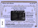 Alvinne Cuvee Freddy beer