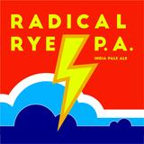 Gnarly Barley Radical Rye Beer