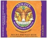 Stoudt's Blonde Double Maibock Beer
