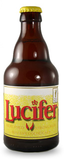 Lucifer Golden Ale Beer