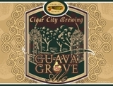 Cigar City Guava Grove Beer