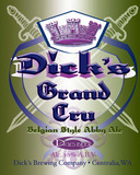 Dick's Grand Cru Beer