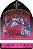Lost Abbey Framboise de Amorosa beer