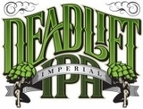 Widmer Brothers Deadlift Imperial IPA beer