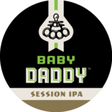 Speakeasy Baby Daddy Session IPA Beer