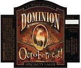 Old Dominion Octoberfest Beer